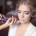 wedding hair and makeup perth