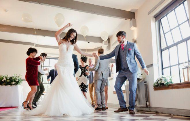 wedding music canberra