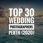 wedding photography perth wa