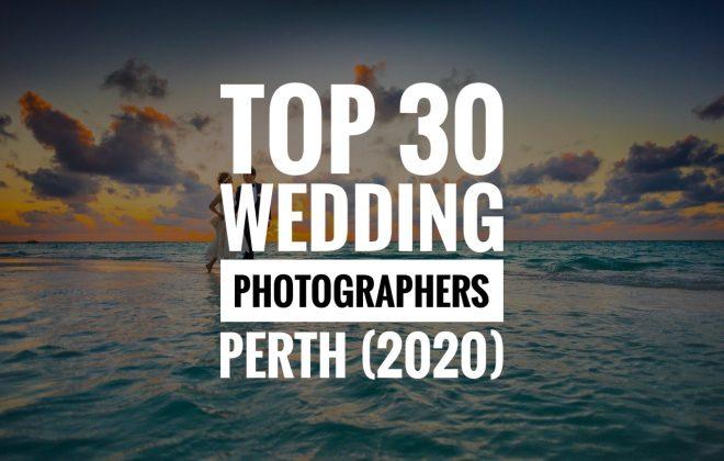 wedding photography perth wa